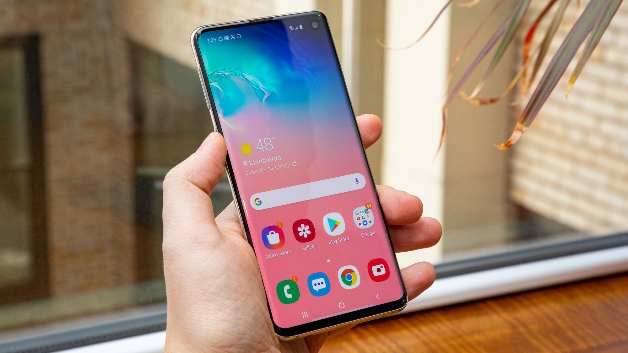 All About Upcoming Samsung Galaxy S11